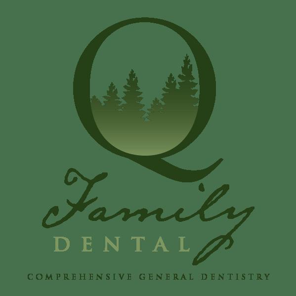 Q Family Logo